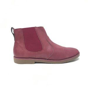 Lands' End Ankle Boots Size 7M